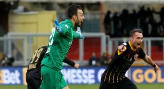 Benevento-Milan, il portiere Brignoli fa la storia – VIDEO GOL