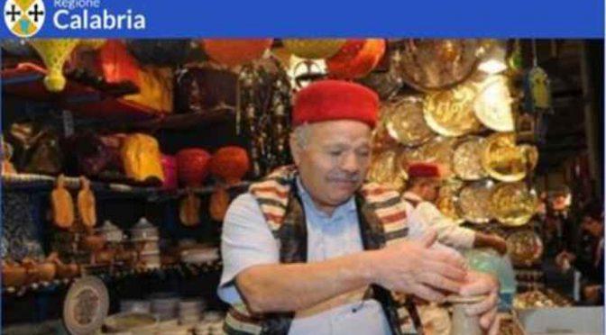 PD sceglie testimonial Marocchino per rappresentare Calabria