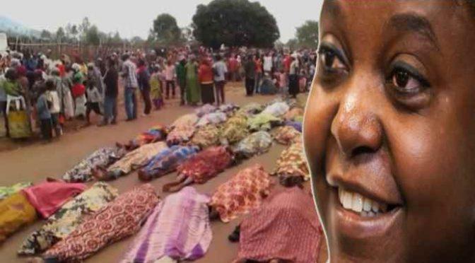Ong, scandalo sessuale si allarga: festini anche in Congo