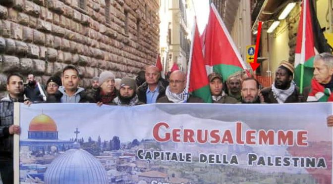 M5s, tra ministri uno che boicotta Israele