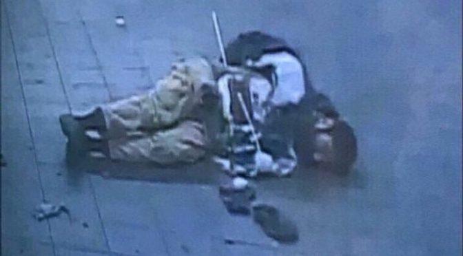 NY: Famiglia terrorista islamico è oltraggiata per violenza Polizia