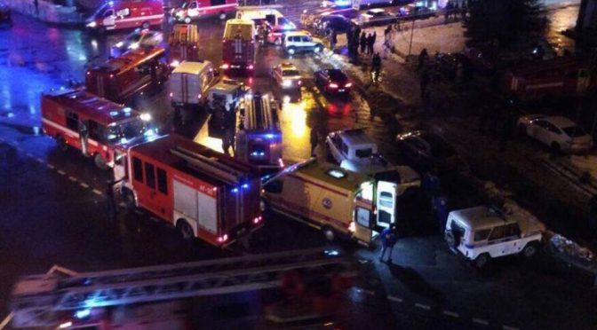 Bomba a San Pietroburgo, dopo Mosca nuovo avvertimento a Putin