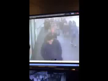 Manhattan: il momento dell'esplosione  – VIDEO