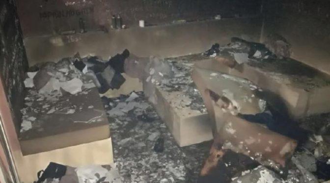 """Tunisini incendiano centro accoglienza, Senatore PD: """"Poverini, li trattiamo male"""""""