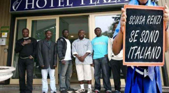 Ospitiamo 200 mila profughi in hotel: costo 5 miliardi