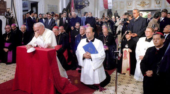 """Quando Giovanni Paolo II esaltò la battaglia di Vienna: """"Vittoria allontanò pericolo islamico per lungo tempo"""""""