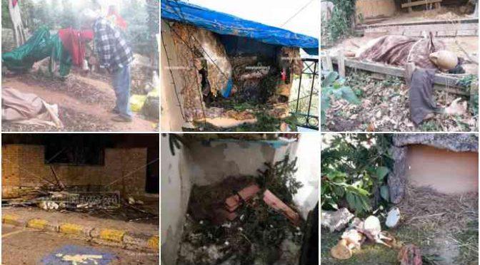 Attacco al Natale: ondata di vandalismi contro i Presepi