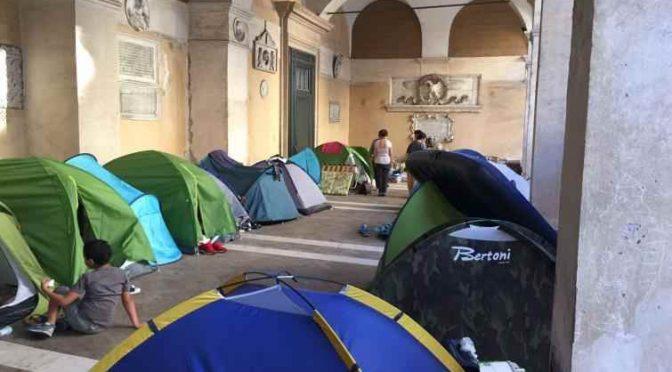 Stuprata a Roma: cerchio si stringe intorno a branco bengalesi