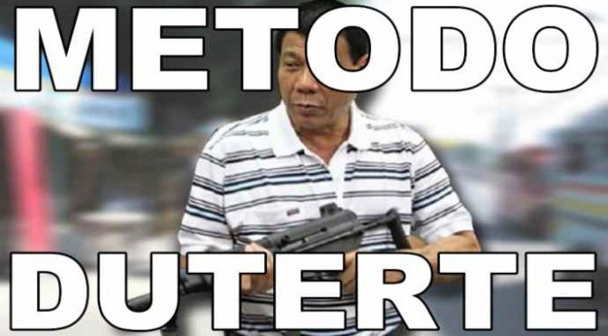 Coronavirus, Duterte: sparare a chi viola la quarantena