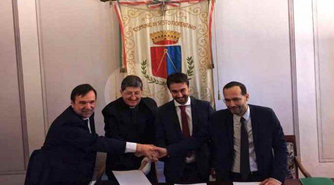 Moschea a Sesto Fiorentino, Sondaggio gela vescovo: 3 su 4 contrari