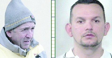 Rapine, arrestato figlio del bandito ucciso da Stacchio