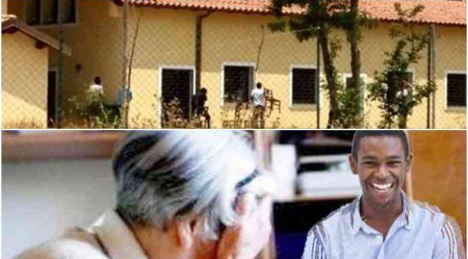 """PD contro malati di Alzheimer: """"In quel centro ci devono andare i migranti"""""""