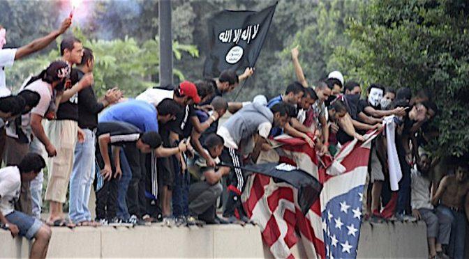 Gerusalemme, mondo islamico in rivolta: Israeliani sparano, morti