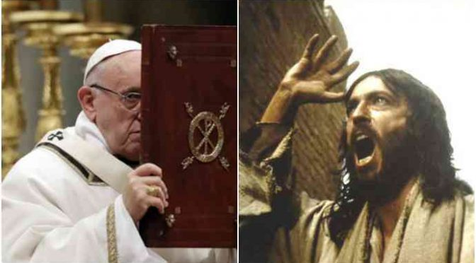 """Parroco: """"Gesù ha detto di accogliere il prossimo, non milioni di fancazzisti"""""""