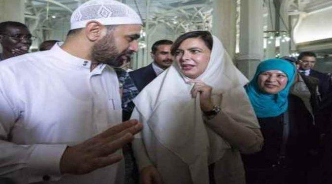 Sposa musulmano, trascinata in moschea: «Islamizza la moglie la picchia e la stupra»