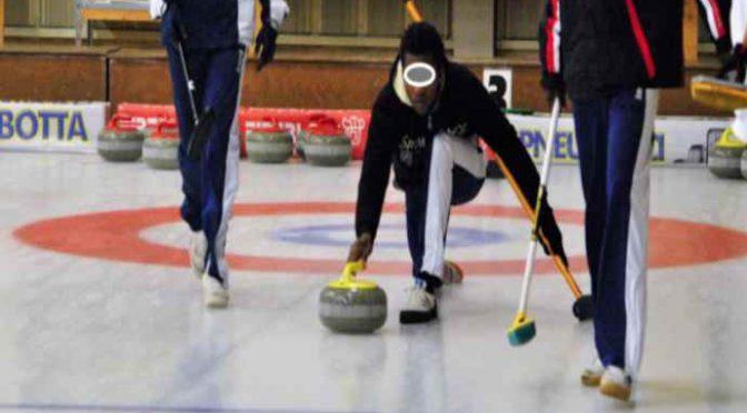 Profughi esigono di giocare a Curling: «E' un nostro diritto»