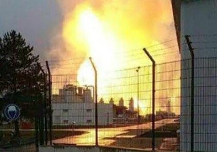 Esplosione in Austria: flussi ripartiti già ieri sera, solo emergenza mediatica per imporre TAP