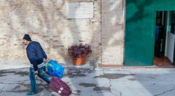 Fermo: Mancini è libero, finisce l'odissea giudiziaria di un uomo innocente