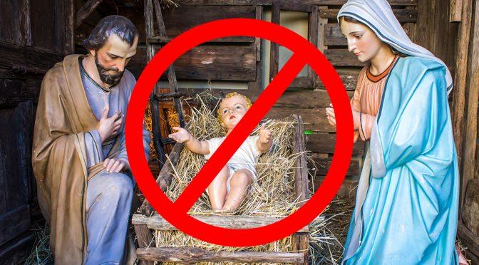 """Preside cancella il Natale: """"Per non turbare bambini musulmani"""""""