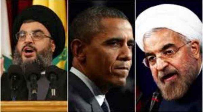 Obama ha protetto traffico droga islamico: bloccato indagine DEA contro Hezbollah