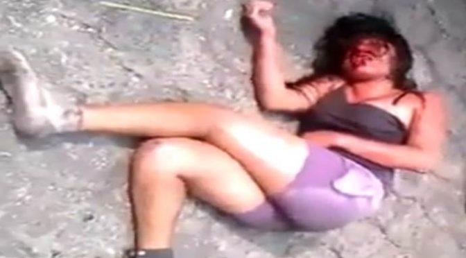 Verona, Marocchino spacca la faccia a fidanzata per strada, lei non vuole denunciarlo
