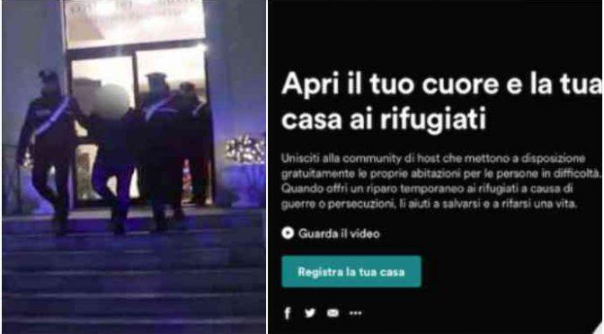 Richiedente asilo ha stuprato decine di bambini in Italia: accolto perché gay