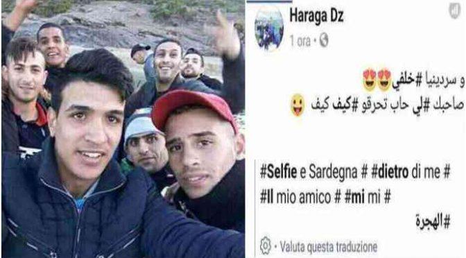 """Sardegna, Pd: """"Apriamo le frontiere ai migranti"""""""