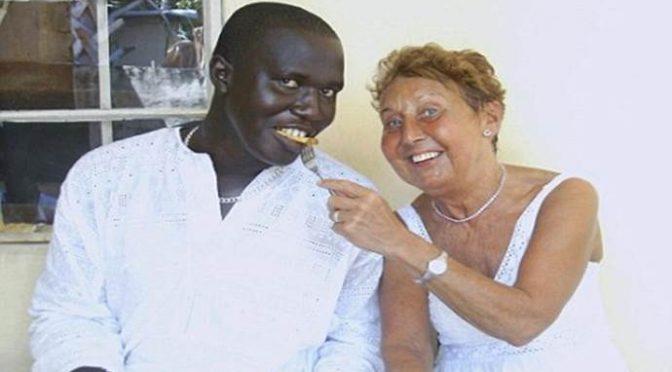 Anziana vedova si innamora di nigeriano, truffata