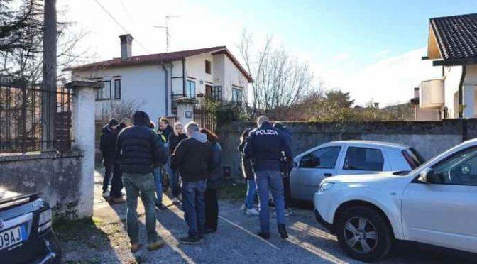 Massacrati durante rapina in casa: uomo muore, madre 90enne soffocata