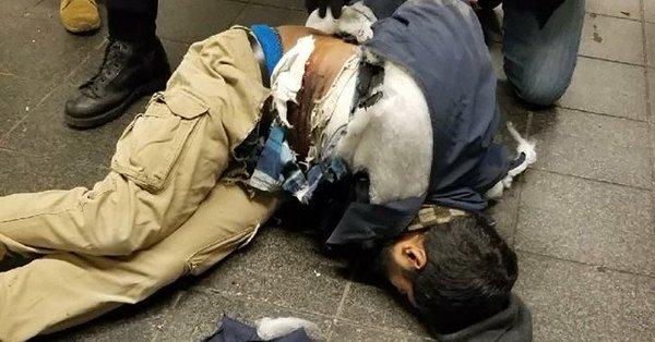 """Mohammed a NY, terrorista islamico è migrante regolare: """"Lotto per ISIS"""" – FOTO"""