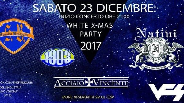 """Pd vuole vietare il concerto di Natale: """"Bianco Natale evento razzista"""""""