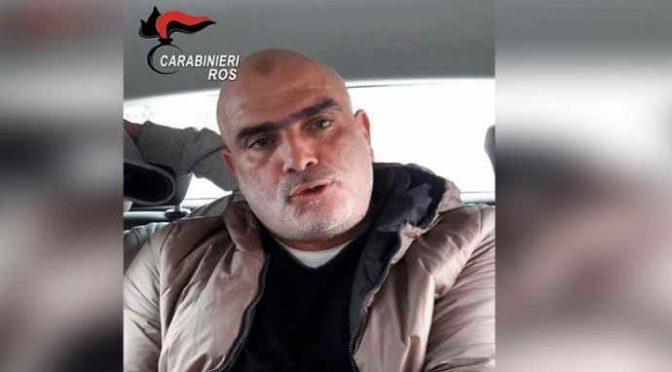 Terrorista islamico alla stazione di Foggia