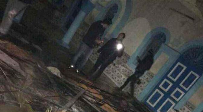 Tunisia: manifestanti attaccano sinagoghe, lancio molotov