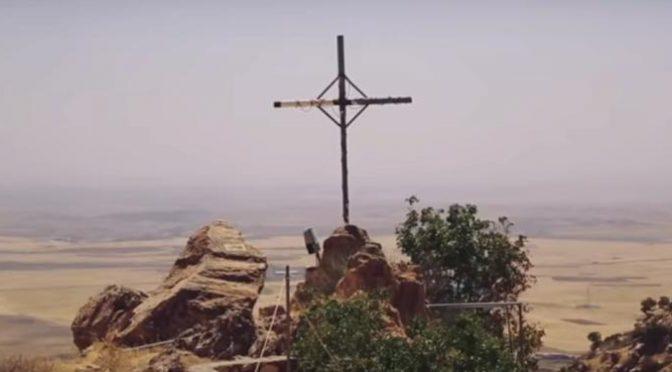 """""""L'Islam moderato non esiste"""", il film che Bergoglio non vuole farvi vedere"""