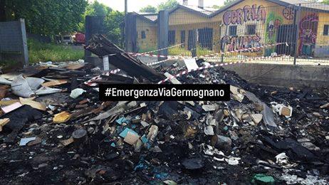 Torino, per Appendino i cittadini di Via Germagnano sono 'spam'