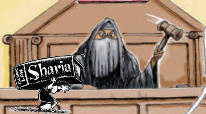 Torino, islamico sposa due donne: assolto applicando la Sharia