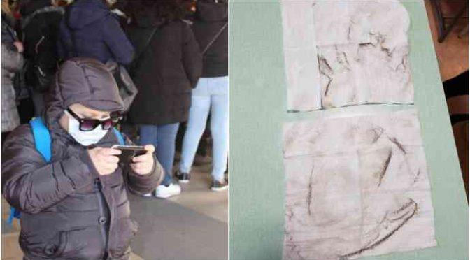 Ilva, cosa respirano i bimbi italiani di Taranto – FOTO