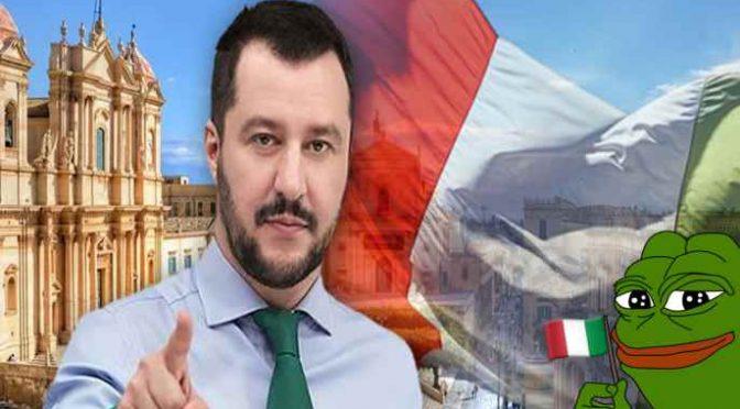 """Salvini sfida elettori PD: """"Ma davvero voterete Casini e Lorenzin?"""""""