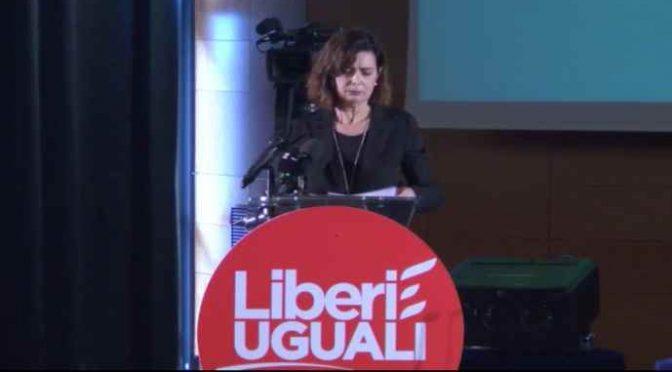 """Grasso contro Boldrini: """"Fermiamo odio politico prima del morto"""""""