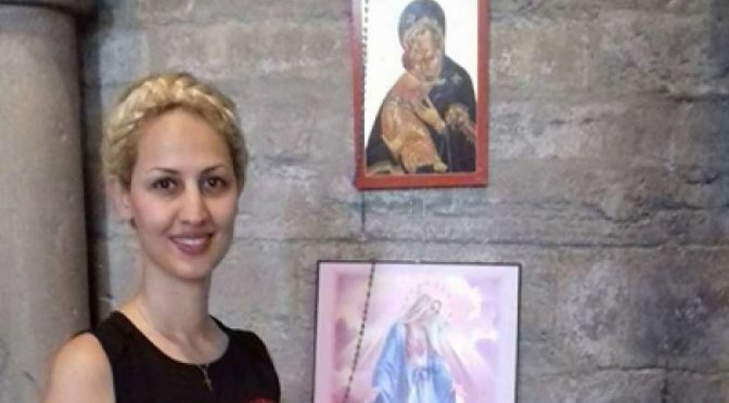"""Cristiana chiede asilo, la Svezia la rimpatria: """"È un problema tuo"""""""
