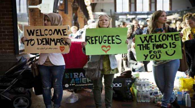 Danimarca: pene verranno raddoppiate per crimini immigrati
