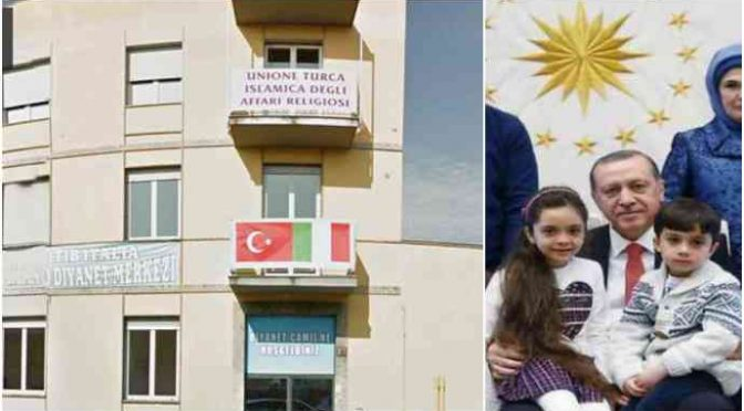 Rete turca smantellata in Austria è presente anche in Italia