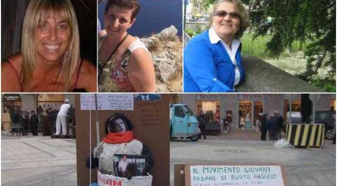 Per la 'sinistra' Piera, Giuseppina e Ida morte sul treno contano meno del fantoccio di Boldrini