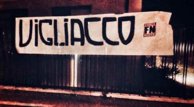 Proteste sotto casa Gene Gnocchi, il silenzio di Boldrini