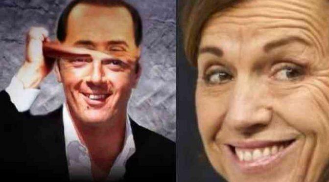 """Fornero: """"Berlusconi terrà a bada Salvini"""""""