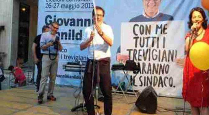 Treviso, vogliono mettere le famiglie sfrattate in centro profughi