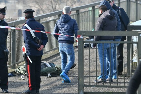 Mantova: italiano ucciso al parco, colpo di pistola al cuore
