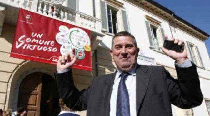 Sindaco PD spende 30mila euro per arredare casa ai profughi