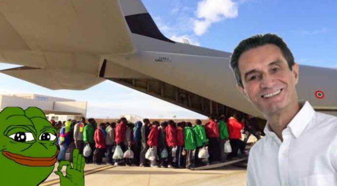 Lombardia, tre rivolte di profughi insoddisfatti in poche ore