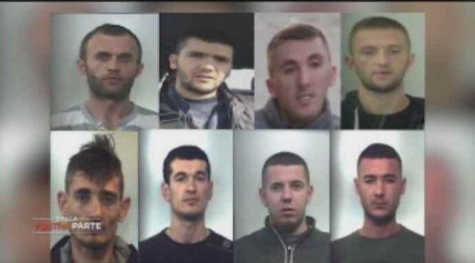 Ladri seriali presto liberi, parlano vittime dei migranti – VIDEO